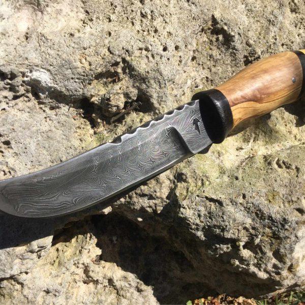 couteau oiseau