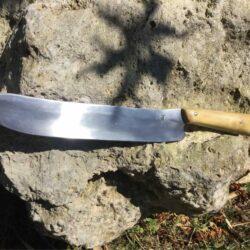 """Couteau """"Bornéo"""""""