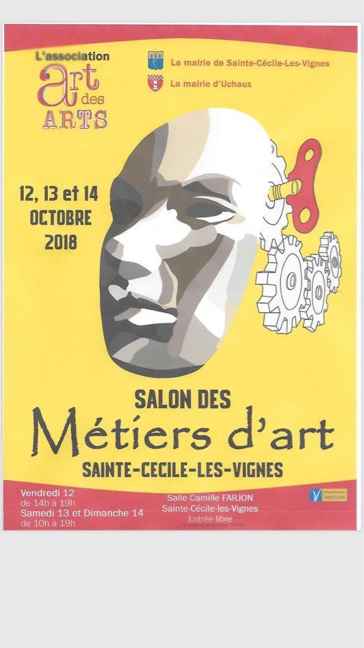 Sainte Cécile 2018