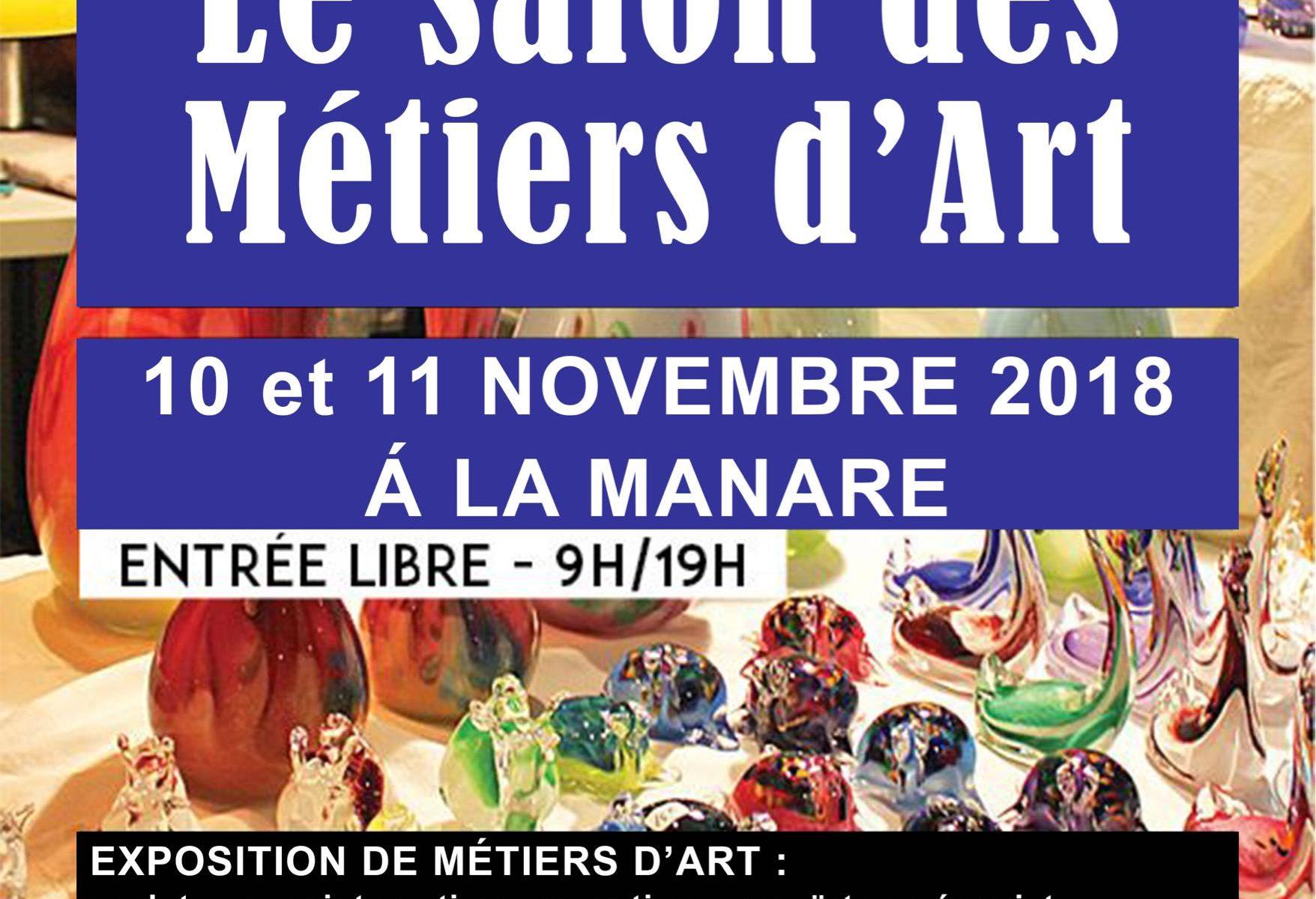 Saint Mitre 2018