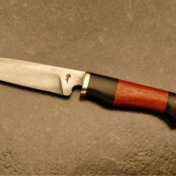 Couteau corail