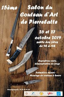 Pierrelatte 2019